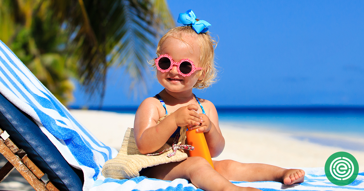 EWG's 10th Annual Guide to Safer Sunscreens