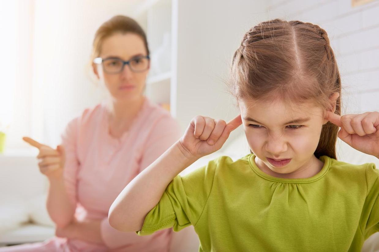 Overly-controlling parents can cause bad behaviour in children