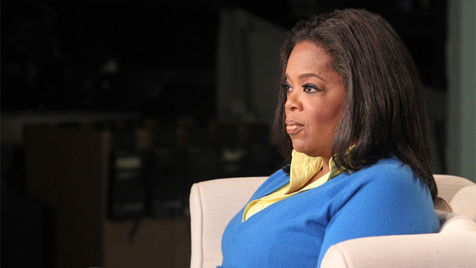 Oprah's Teen Pregnancy Leads to a Second Chance