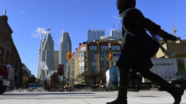 In Canada, you are where you live, population profiles say