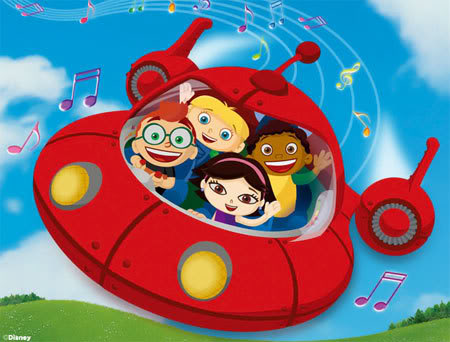 Little Einsteins (Western Animation) - TV Tropes