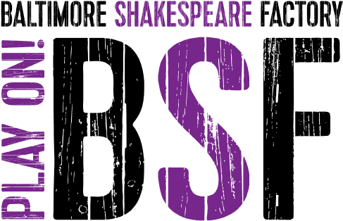 Baltimore Shakespeare Factory, 3900 Roland Ave, Baltimore 21211