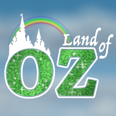 Land of Oz™ | Original Theme Park
