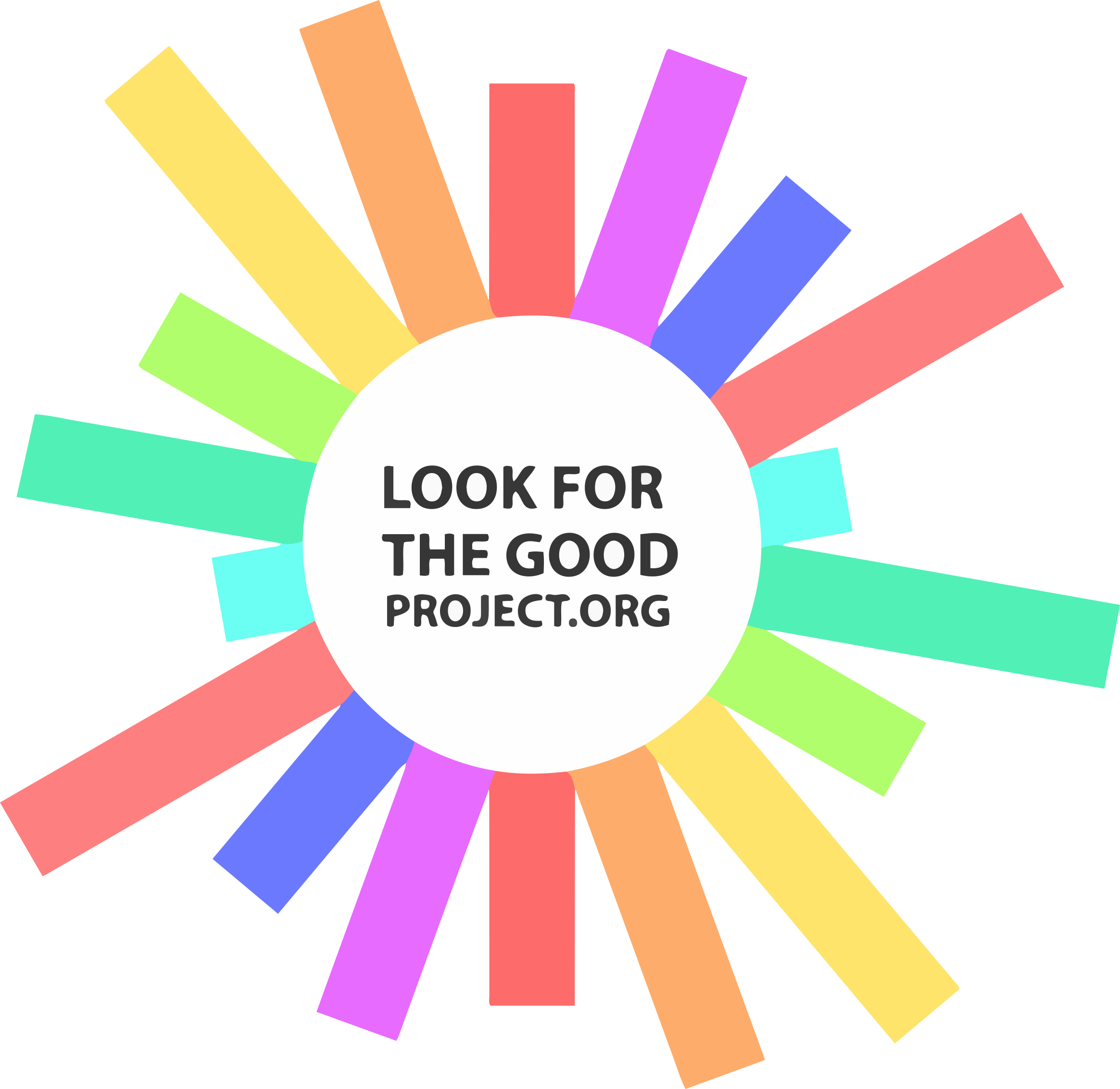 Look For The Good | Look for the Good Project