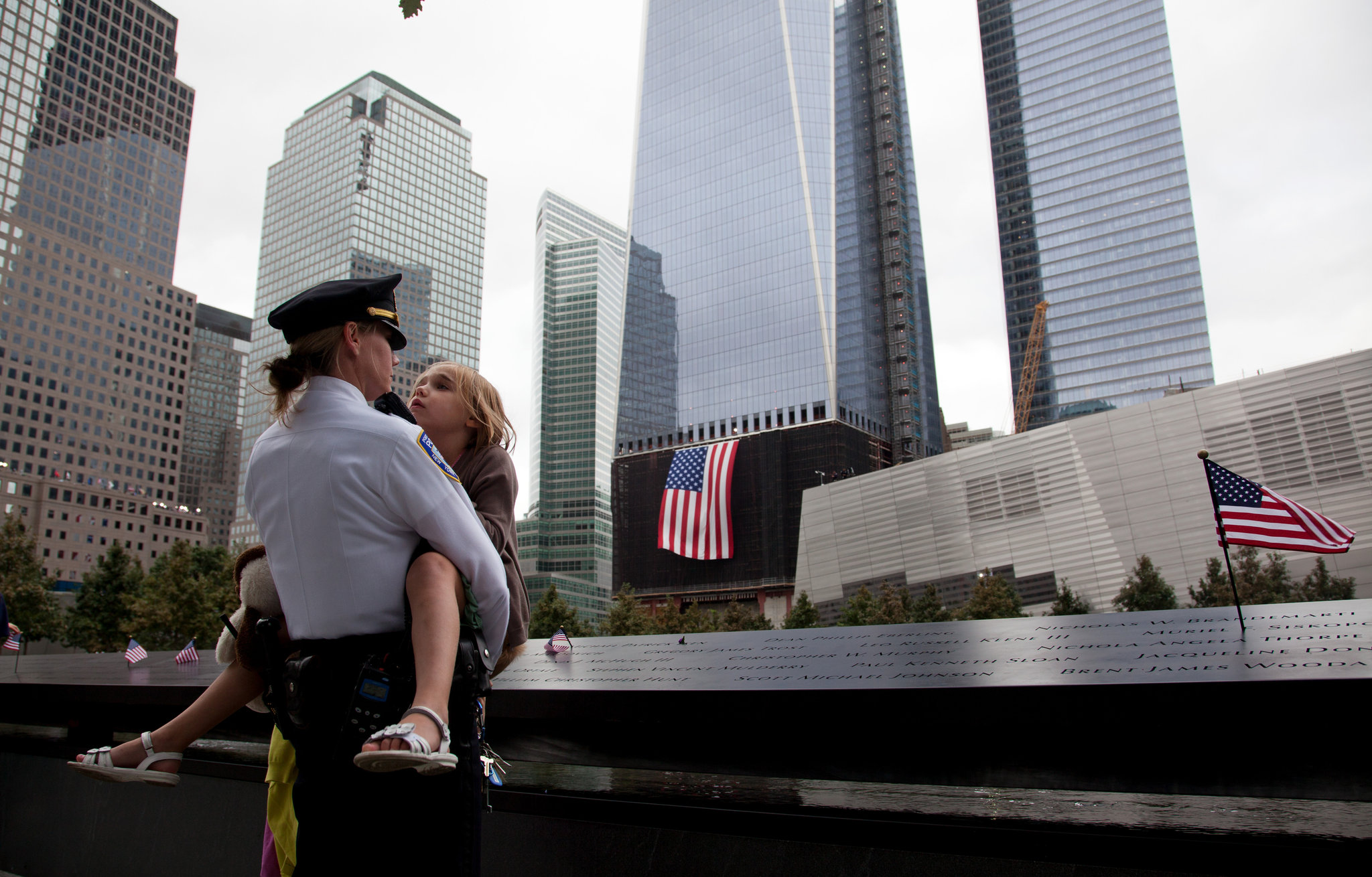 Resources | Teaching and Learning About 9/11 With The New York Times