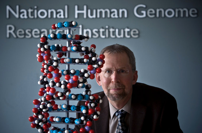 The Human Genome Project, Then and Now