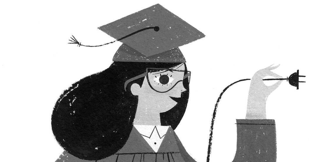 Opinion | Straight From High School to a Career