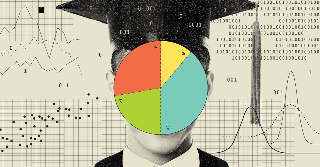 Opinion | The Misguided Drive to Measure 'Learning Outcomes'