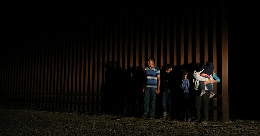 Breaking Up Immigrant Families: A Look at the Latest Border Tactic