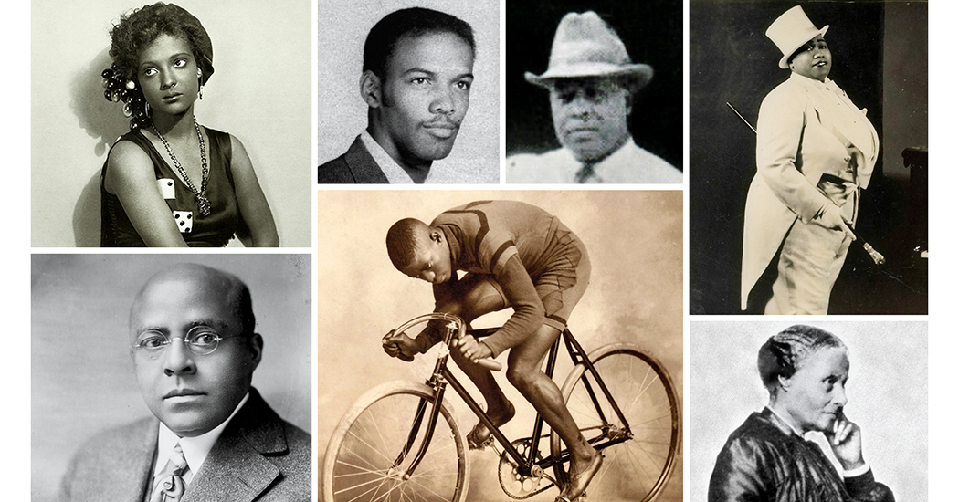 For Black History Month, Remarkable Women and Men We Overlooked Since 1851
