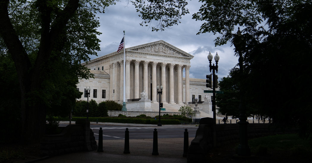 Supreme Court Takes On Employment Bias at Religious Schools