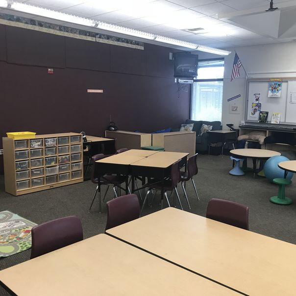 Wiggle While We Work | DonorsChoose.org project by Mrs. Hyman