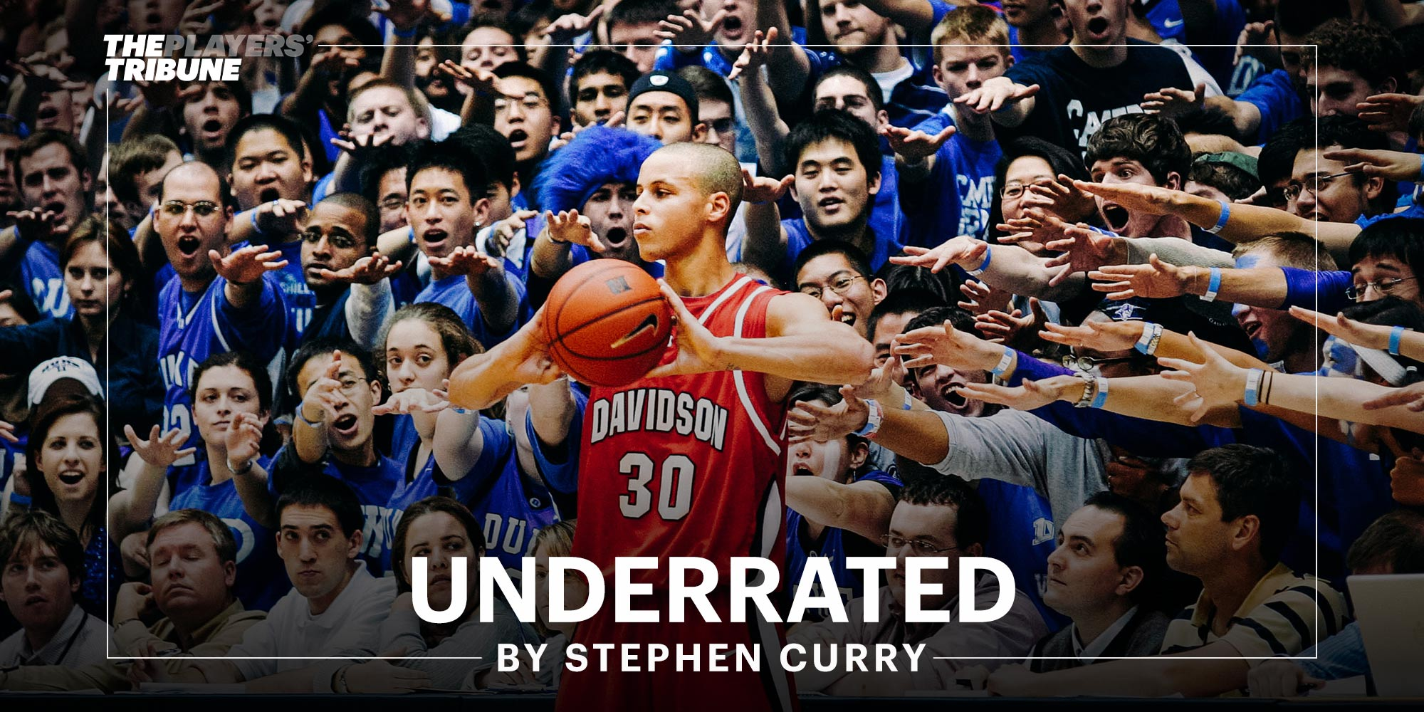 Underrated | By Stephen Curry