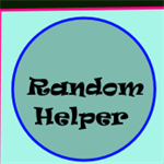 Random Helper – Windows Apps on Microsoft Store