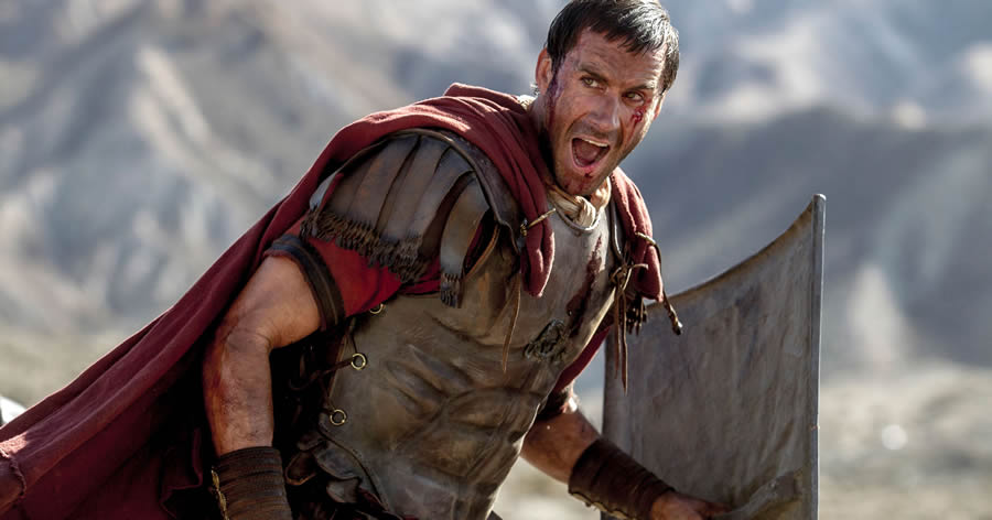 Risen: A Christian Movie for Romans Like Us | The Stream