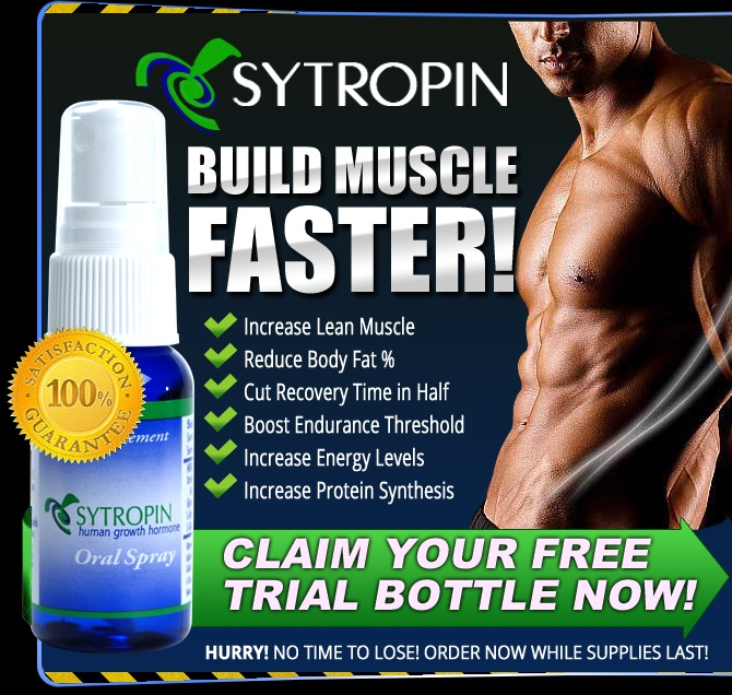 Sytropin Reviews – Is It Worth Using?
