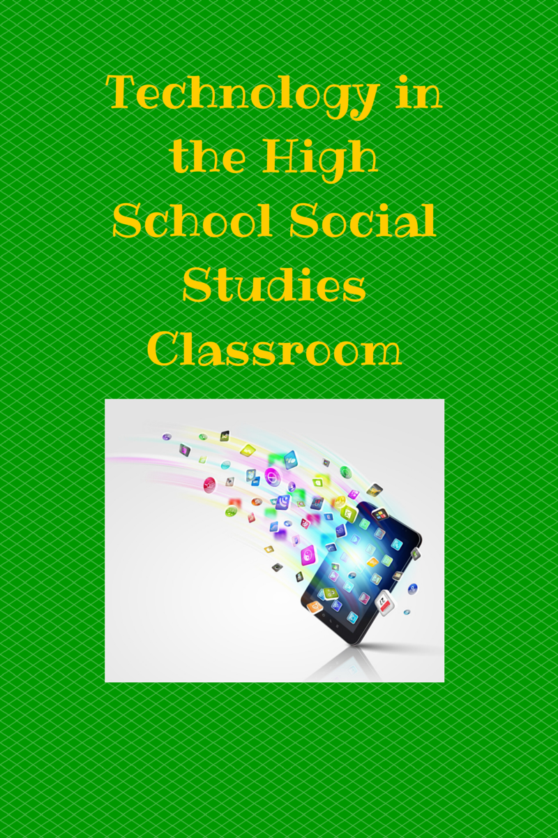 Movies and Technology in the Social Studies Classroom - Teaching with Technology