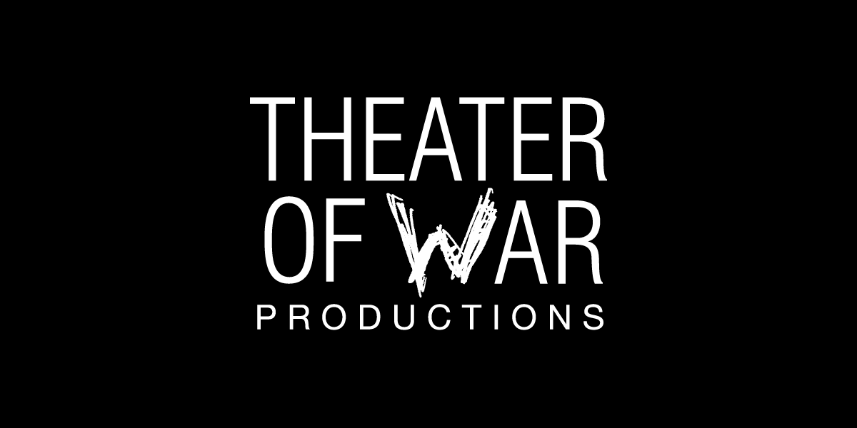 About Us - Theater of War