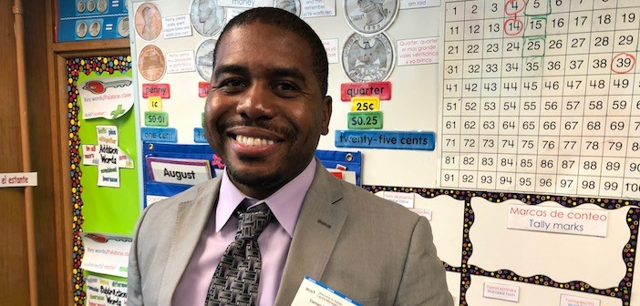 Titche Elementary bounces back from possible closure  | The Hub