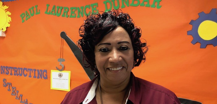 Dallas ISD Rising: Proven educator leading Dunbar Learning Center to next level | The Hub