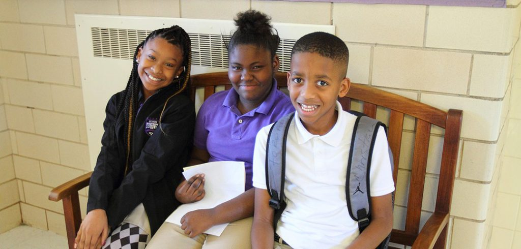 Dallas ISD Rising: Relationships key to C.F. Carr Elementary's success | The Hub