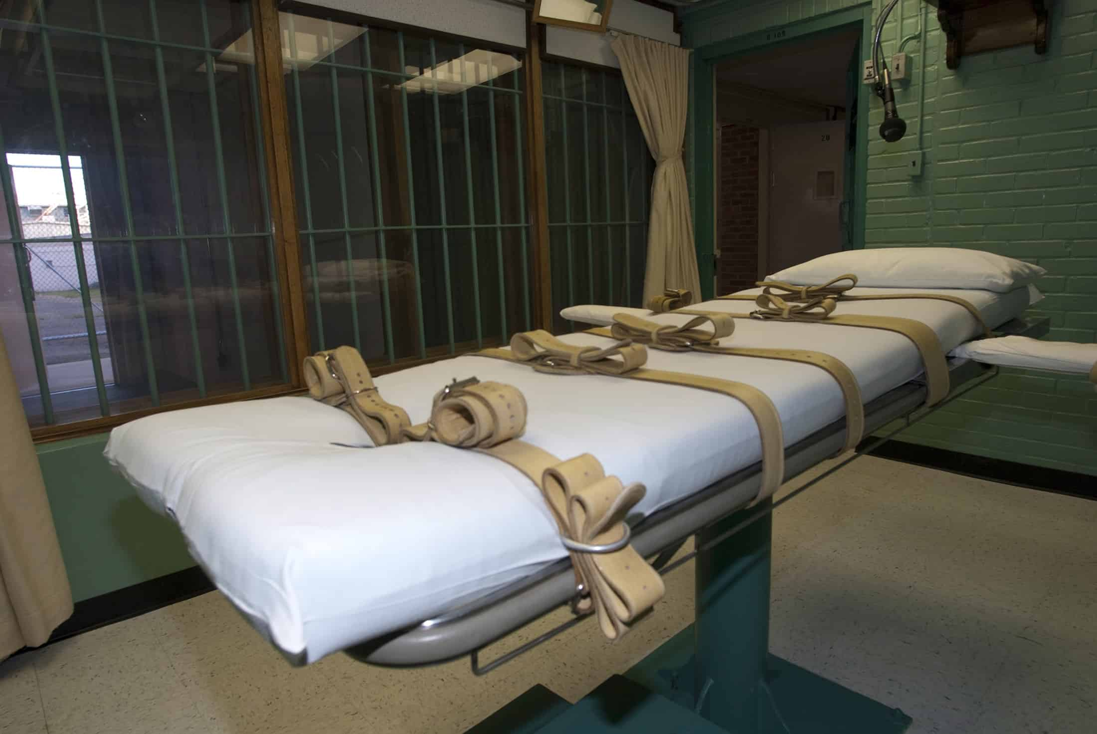 Willful Obstinance: Catholics and the Death Penalty