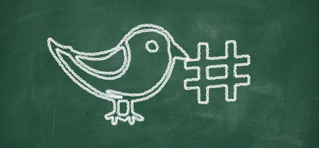 How to Build Your PLN on Twitter -- THE Journal