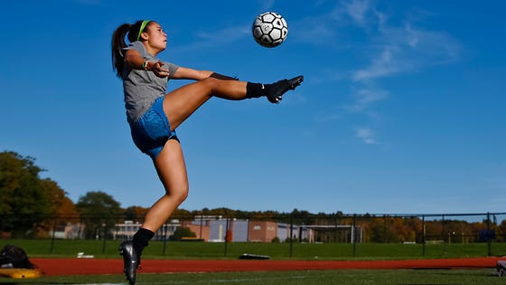 The Concussion Gender Gap: Why Girls Suffer More Head Injuries