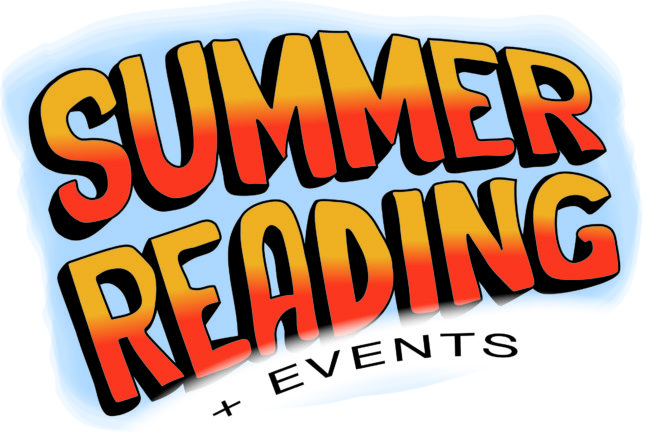 Summer Reading & Events | Topeka & Shawnee County Public Library