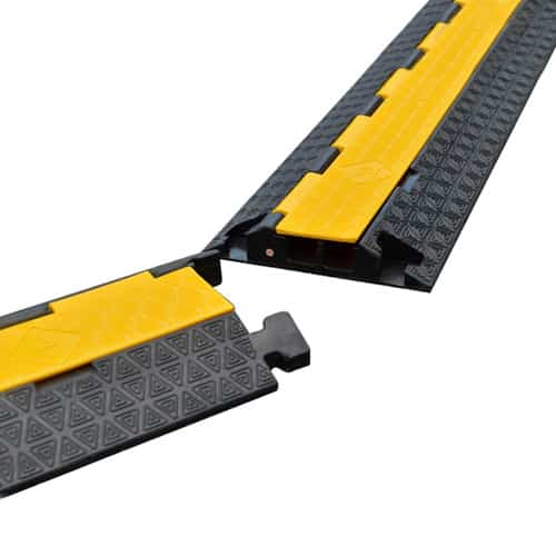 ⇒ Floor Cable Protector Ramp