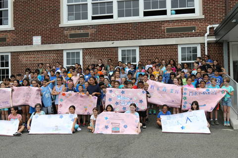 Little Falls Schools Raise $11K For Make-A-Wish Foundation