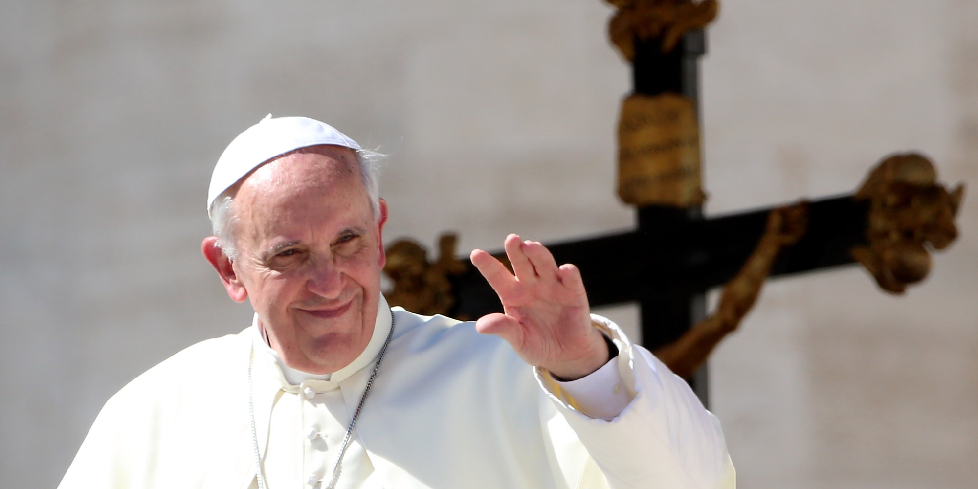 God is in the ties that bind, says Pope Francis in 'Fratelli Tutti'