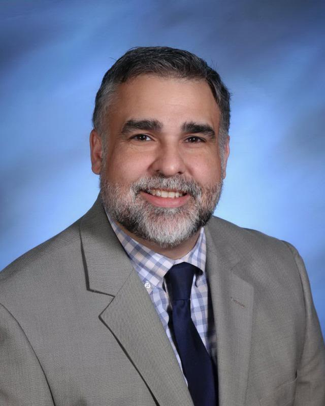 Interview: New CHS Principal Frank Sanchez Wants to Give Students a 'Real' Voice - The Village Green