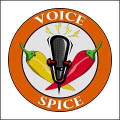 Voice Spice - Record and Share your voice