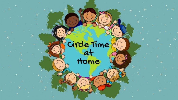 Circle Time at Home