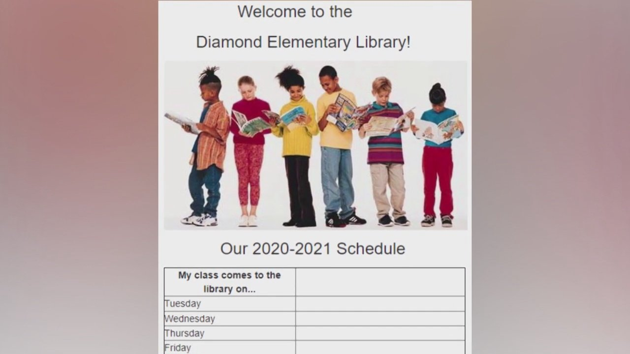 Diamond and Neosho School Districts secure funds for literacy program - KOAM
