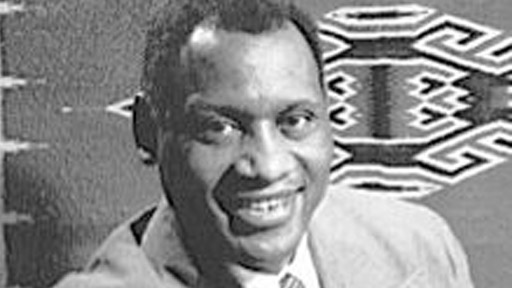 Paul Robeson | About the Actor | American Masters | PBS