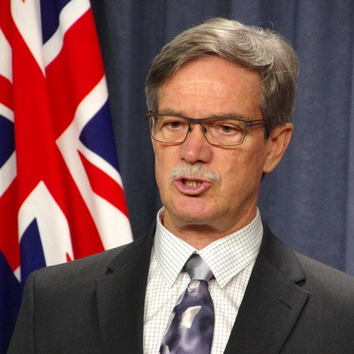 $3.1b WA deficit blowout revealed in mid-year review