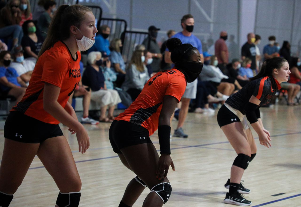 Few changes to HS volleyball rankings, 1 new No. 1