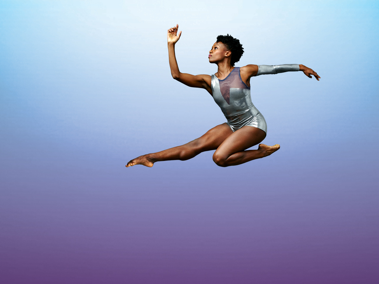 Alvin Ailey American Dance Theater Alvin Ailey Homepage