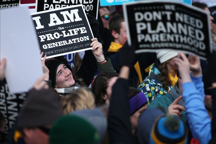 The atheist's case against abortion: respect for human rights