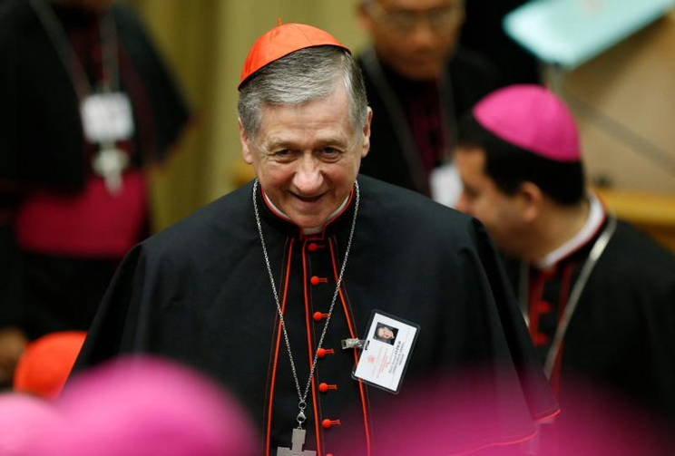 Catholic teaching on conscience is (again) topic of discussion at synod