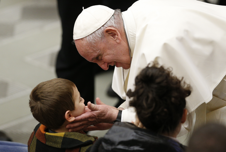 5 lessons Pope Francis has taught with his actions more than his words