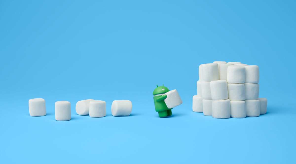 Android 6.0 Marshmallow - New features explained