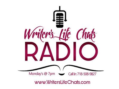 Writer's Life Chats Online Radio by Writers Life Chats