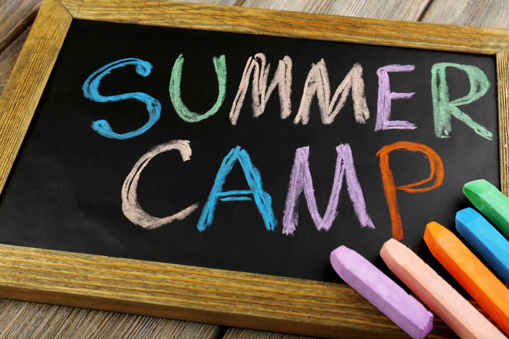 Parents' Guide to 100+ STEM Summer Camps in Massachusetts | BostonTechMom