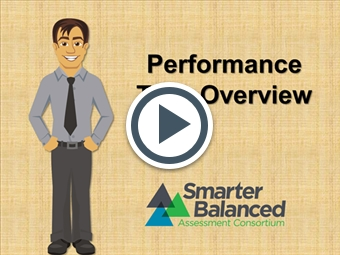 Performance Task Overview