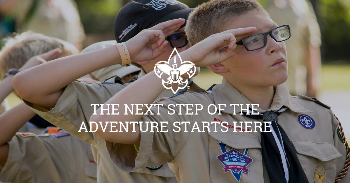 Ideas For Home - Boy Scouts of America - Capitol Area Council