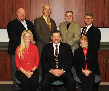 Arkansas School Board Member Recognition Month