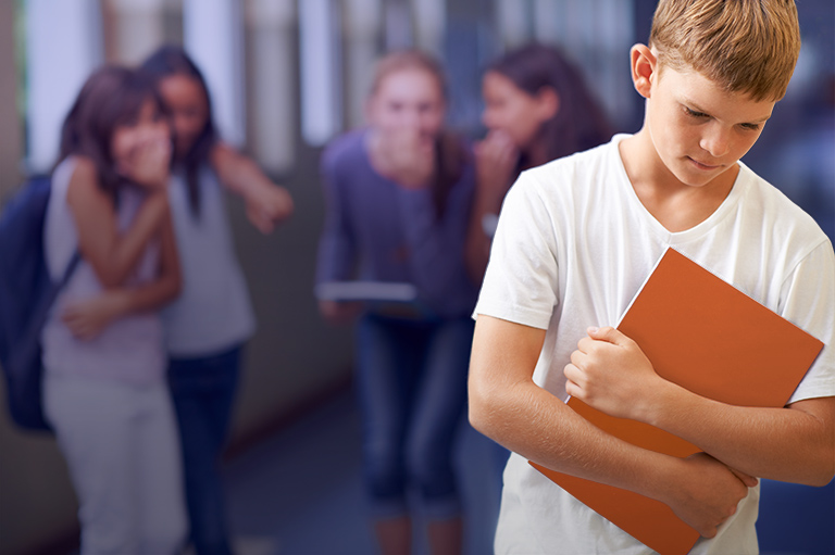 Bullying Prevention Resources | Committee for Children